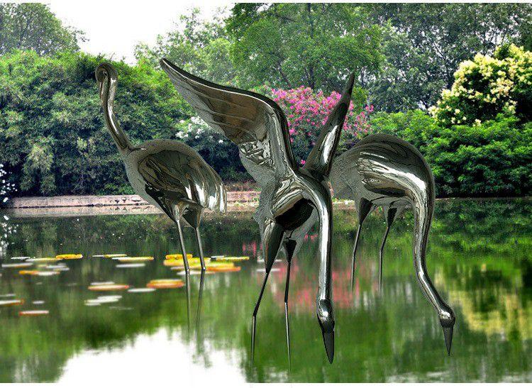 大兴安岭园林景观雕塑